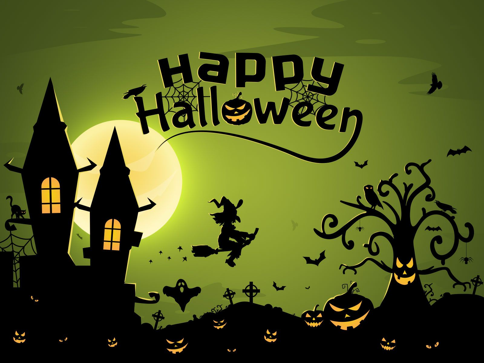 Happy Halloween Images Free