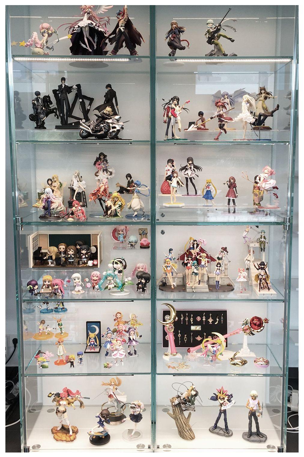 Anime bedroom ideas in 2020 20 charming ideas