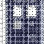 Patchwork pattern maker gallery | V&A apps