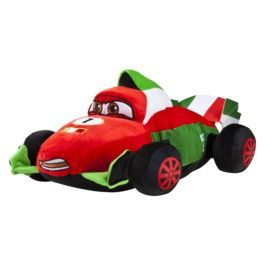 Disney Cars Pillow - Francesco