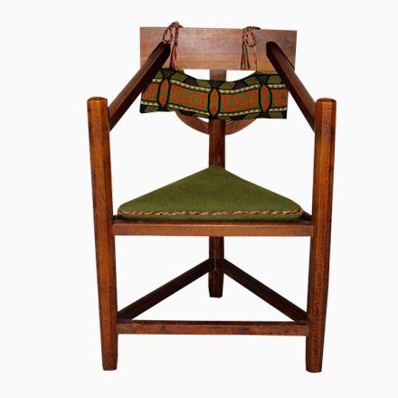 Schwedischer Dreifuß Sessel, 1920er Jetzt bestellen unter https - esszimmer 1930