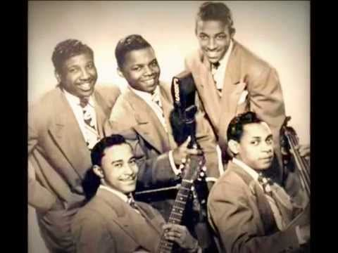 """THE ORIOLES - """"CRYING IN THE CHAPEL"""" (1953) - YouTube"""