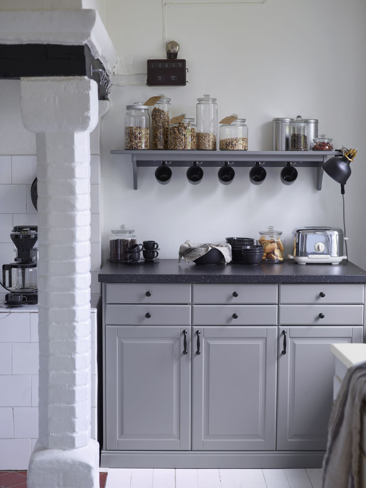 IKEA Deutschland | Traditioneller Look Für Moderne Küchen.