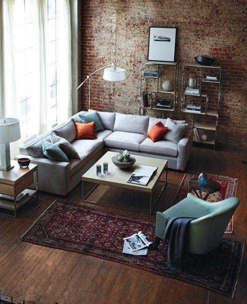 Home Accessory Chair Rug Tumblr Decor Living Room Table Lamp Metallic Furniture