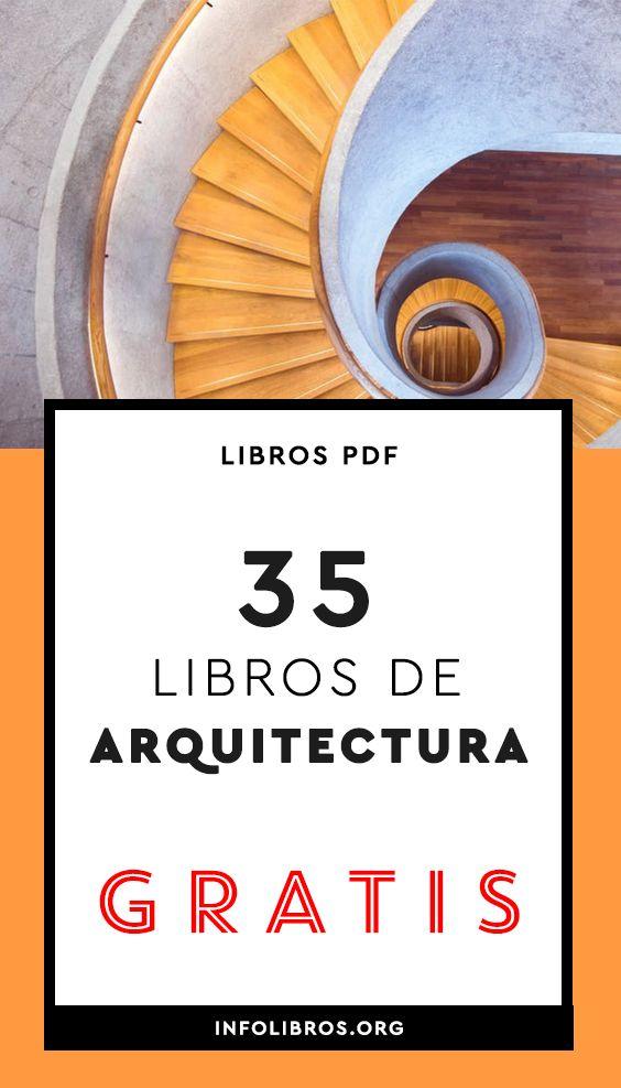 +60 Libros de Arquitectura Gratis [PDF]
