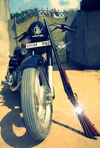 Royal Enfield Continental GT: Why does Punjabis love Royal Enfield