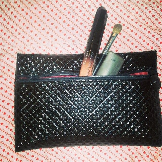 #showoffliplacquer from Rimmel London US courtesy of @Influenster #jollyvoxbox