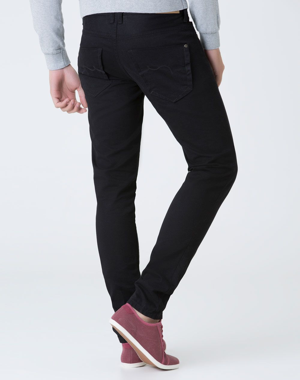 6f9b6b103931c Imagen para Pantalón para Hombre Oklan Color de Gef