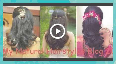9 Best Indian Hairstyles For Thin Hair To Look Stylish Styles At Life Hair Styles Easy Hairstyles For Long Hair Indian Bun Hairstyles
