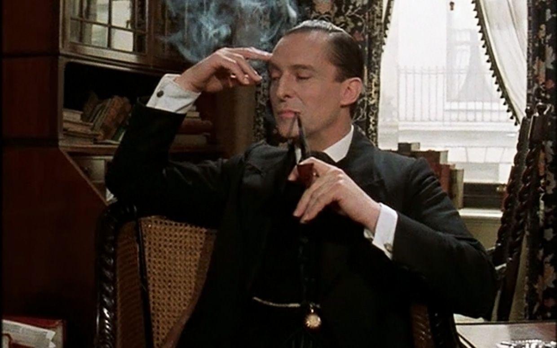 Sherlock Is Back Who S The Best Holmes Of All Time Jeremy Brett Sherlock Holmes New Sherlock Holmes Jeremy Brett