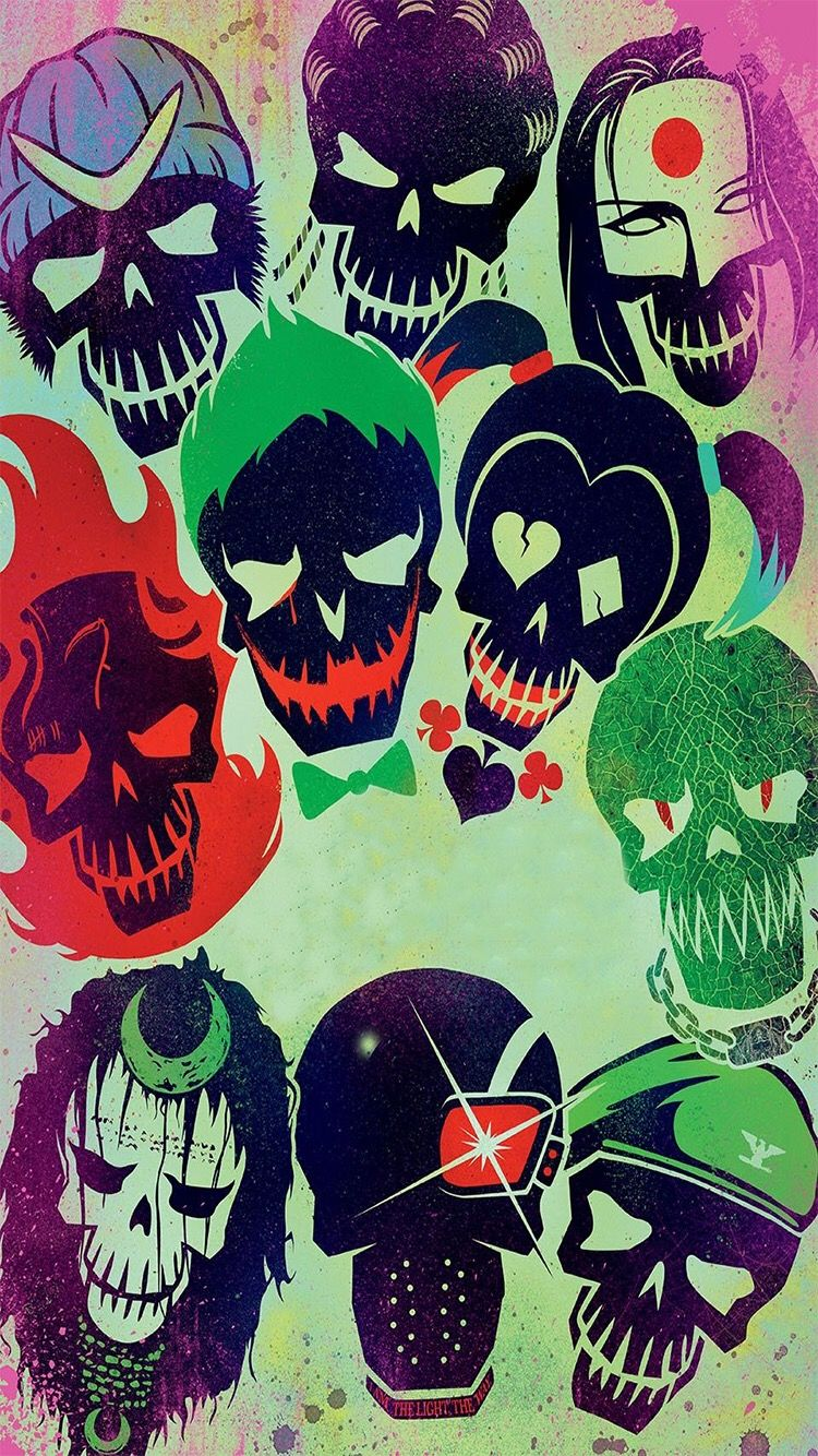 Suicide Squad Comic Pinterest Squad, Superheroes and