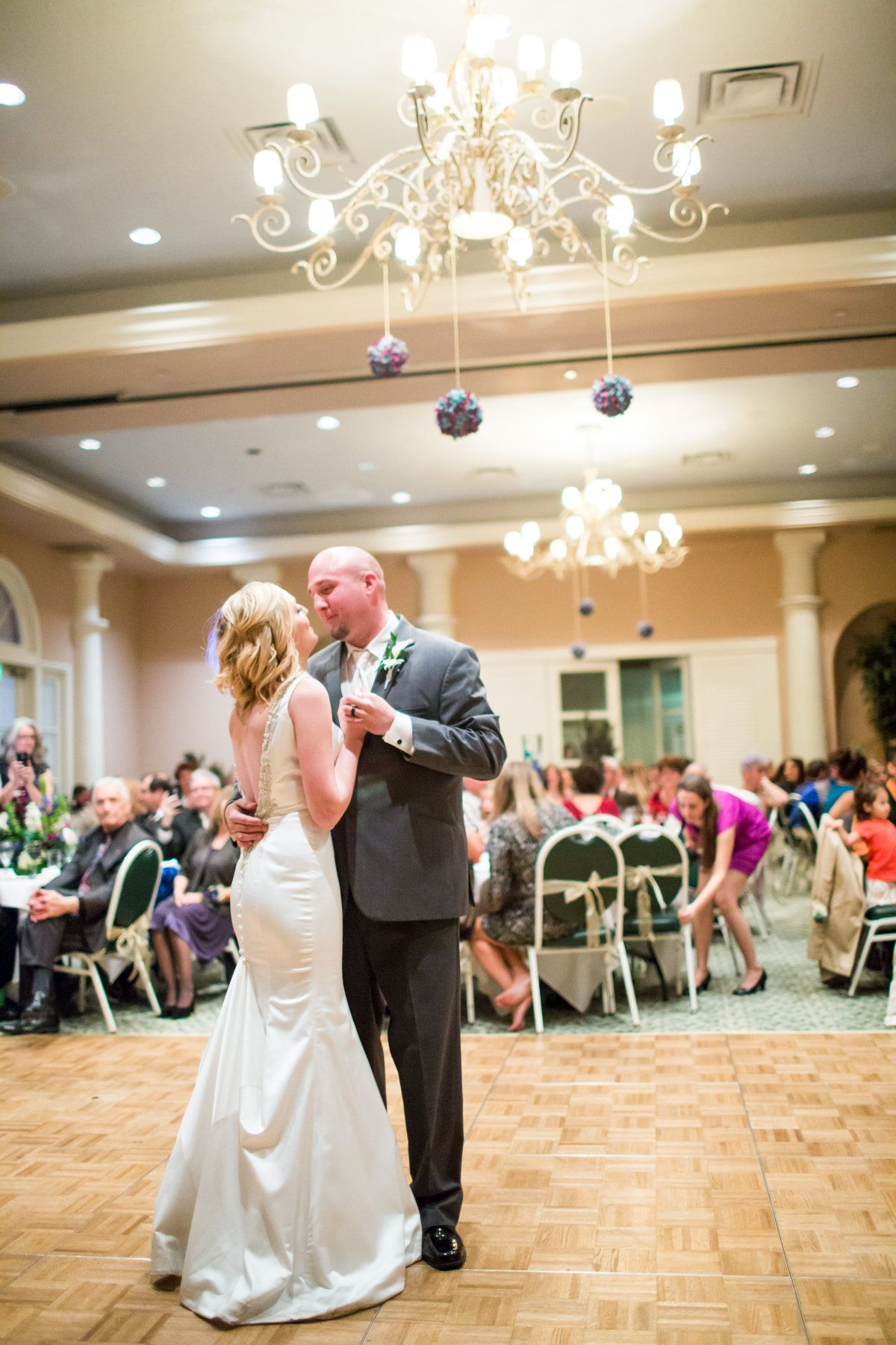Garden Ballroom Wedding At Harris Ranch In Coalinga Ca