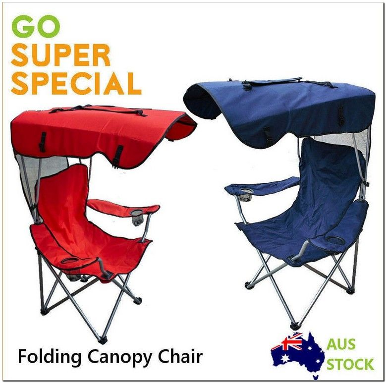 Awesome Camp Chair With Canopy Australia Camping Chairs Chair