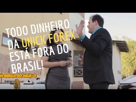Unick forex no brasil
