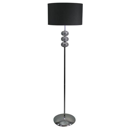 mosaic 3 ball floor lamp downton dunelm decor home. Black Bedroom Furniture Sets. Home Design Ideas