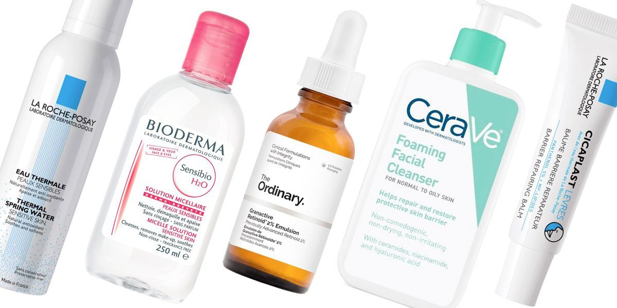 5 Dermatologists Share Their Favourite Under 10 Products Dermatologist Recommended Skincare Dermatology Skin Care Skin Care