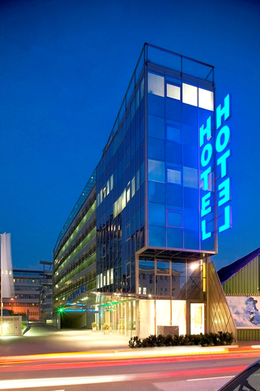 Augarten Art Hotel Kunsthotel In Graz Lifestylehotels Zagreb Art Design Hotel
