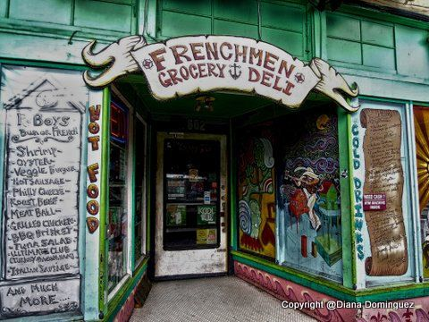Frenchmen Grocery and Deli