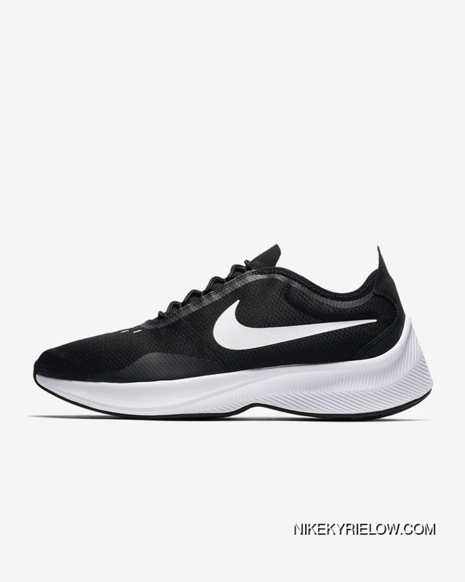 1d28ef81af7b Nike EXP-Z07 Zoom Fly AO1544 004 Mens Running Shoes Black White New Year  Deals