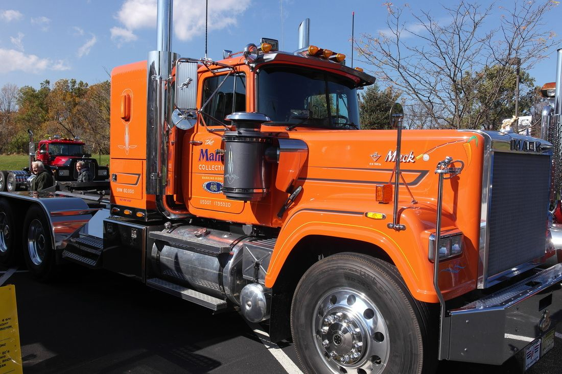 100 Mack Trucks For Sale Commercial Truck Dealer