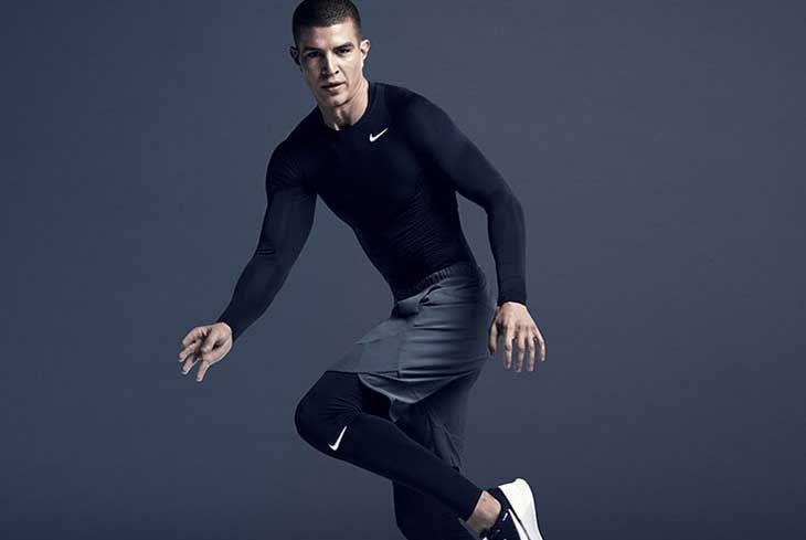 abbigliamento sportivo uomo nike
