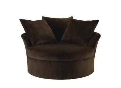 Pleasant Badcock Impressions Swivel Chair Home Furniture Home Machost Co Dining Chair Design Ideas Machostcouk