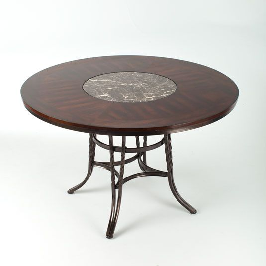 Dynasty Dining Collection Table