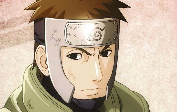 Yamato Naruto Yamato Wallpaper Backgrounds