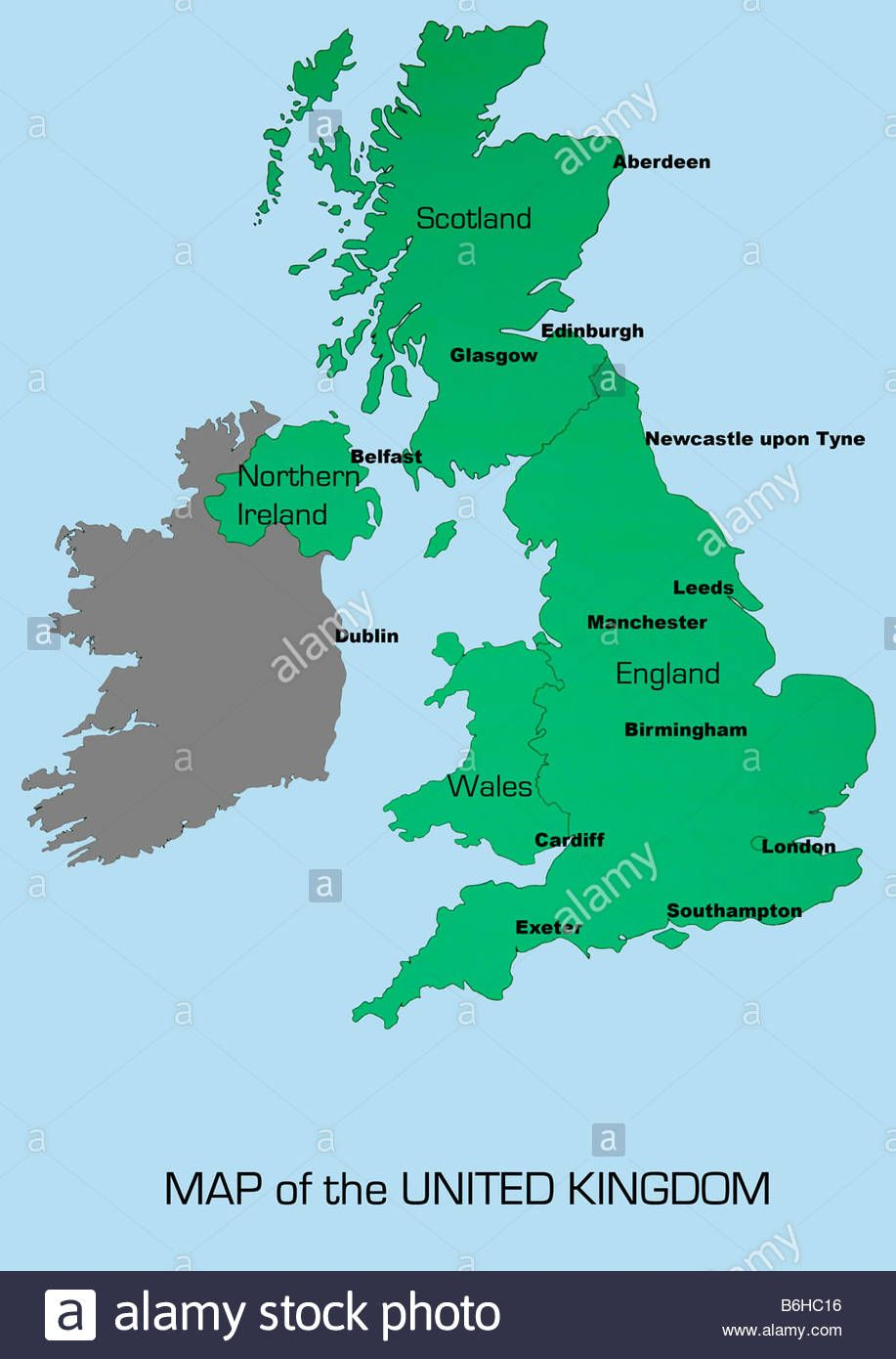 Map Of Northern Ireland Cities.Map British Isles Travel England England Map Map British Isles