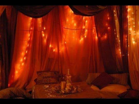 Arabische Schlafzimmer ~ Tantra ❤ love meditation sensual sitar ♂ ♀ tantra meditacion de