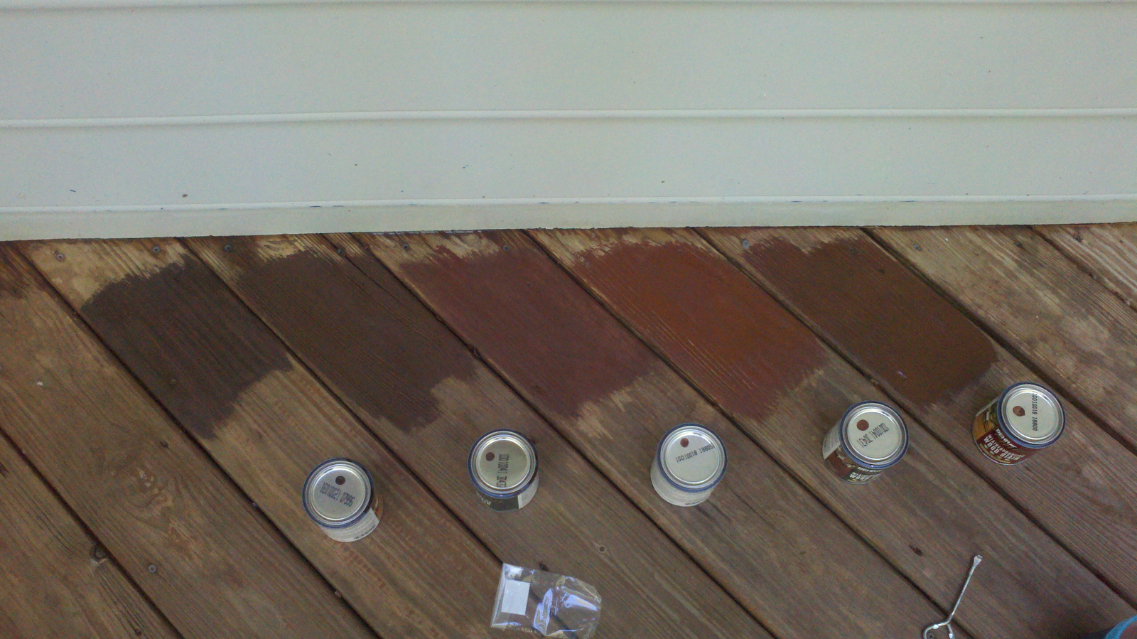 Behr Solid Deck Stain Colors Deck Deck Stain Colors