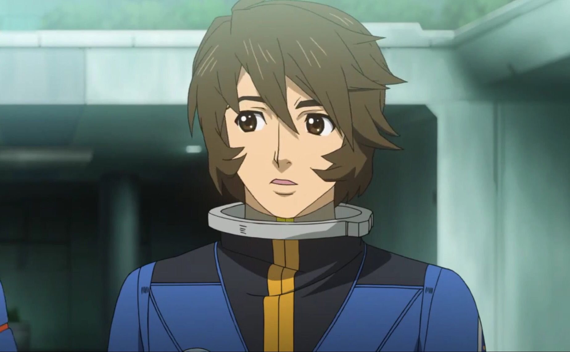 Episode 1 Yamato 2199 The incredibles, Yamato, Star blazers