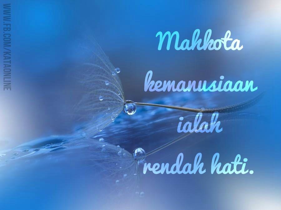 Seringkali Kita Mencari Cari Keburukan Orang Lain Sehingga Lupa Pada Keburukan Diri Sendiri Belajarlah Rendah H Quotes Indonesia Positive Attitude Positivity