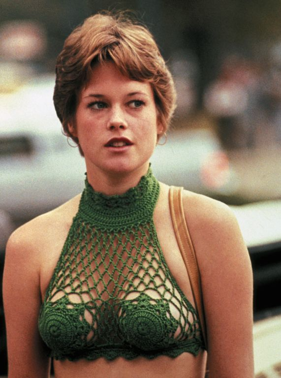 The Drowning Pool (1975) | crochet top | Melanie griffith ...