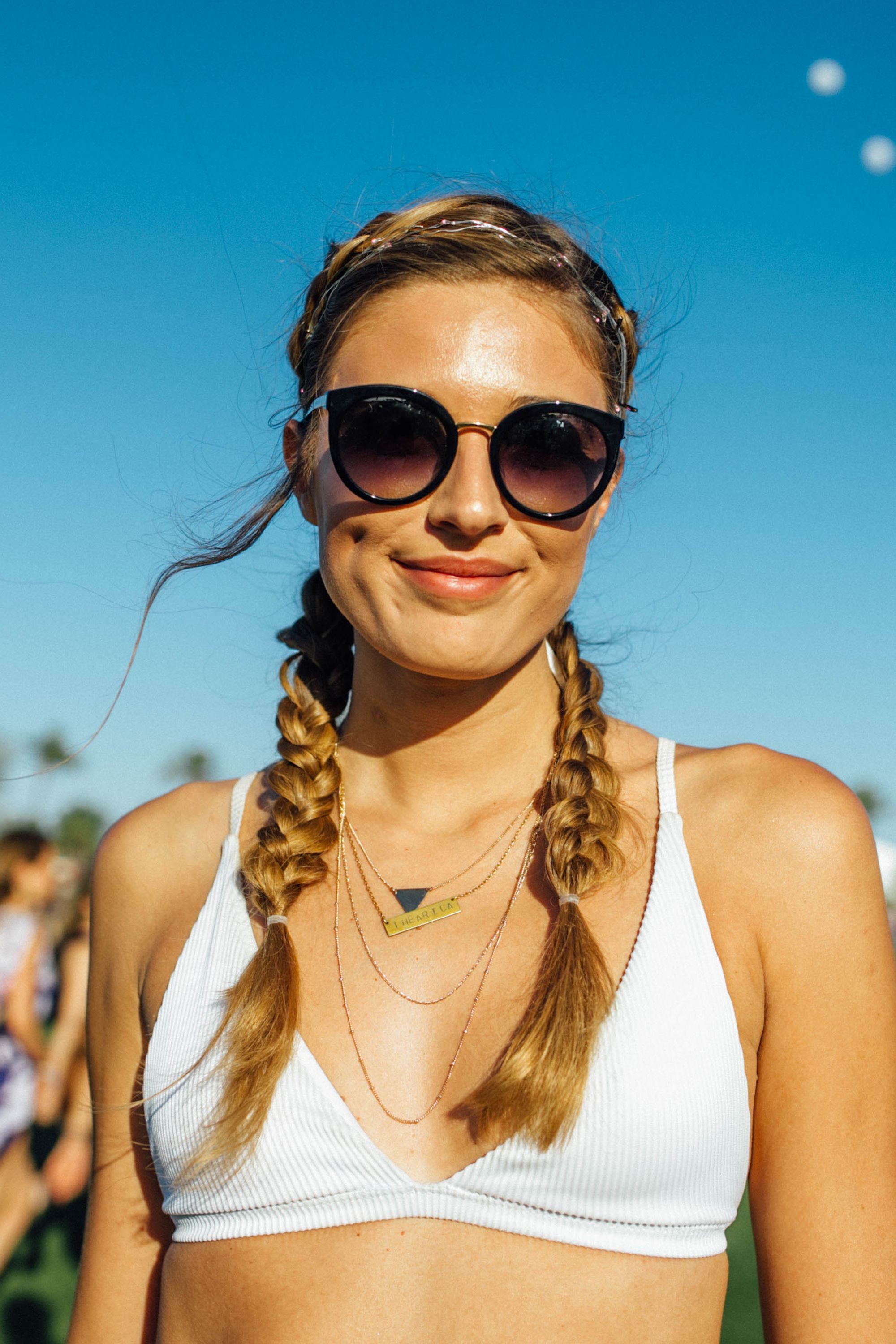 Hair?hot Braided trend this summer pictures forecasting to wear in spring in 2019