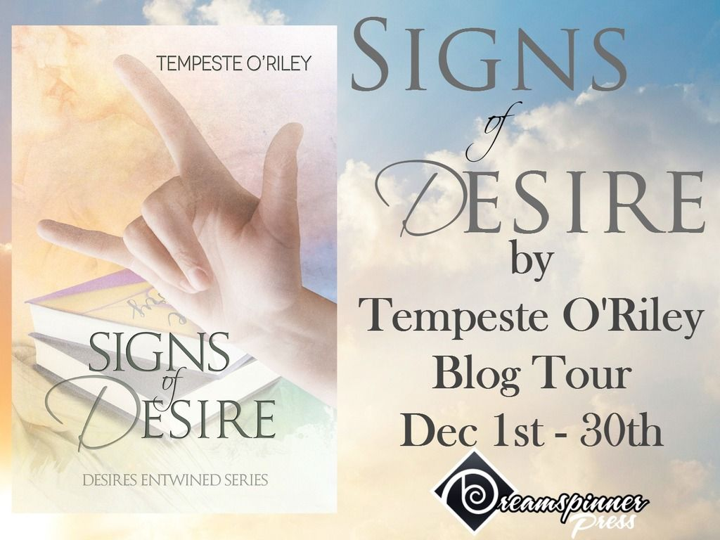 The Purple Fantasy Den: Signs of Desire (Desire Entwined) Blog Tour