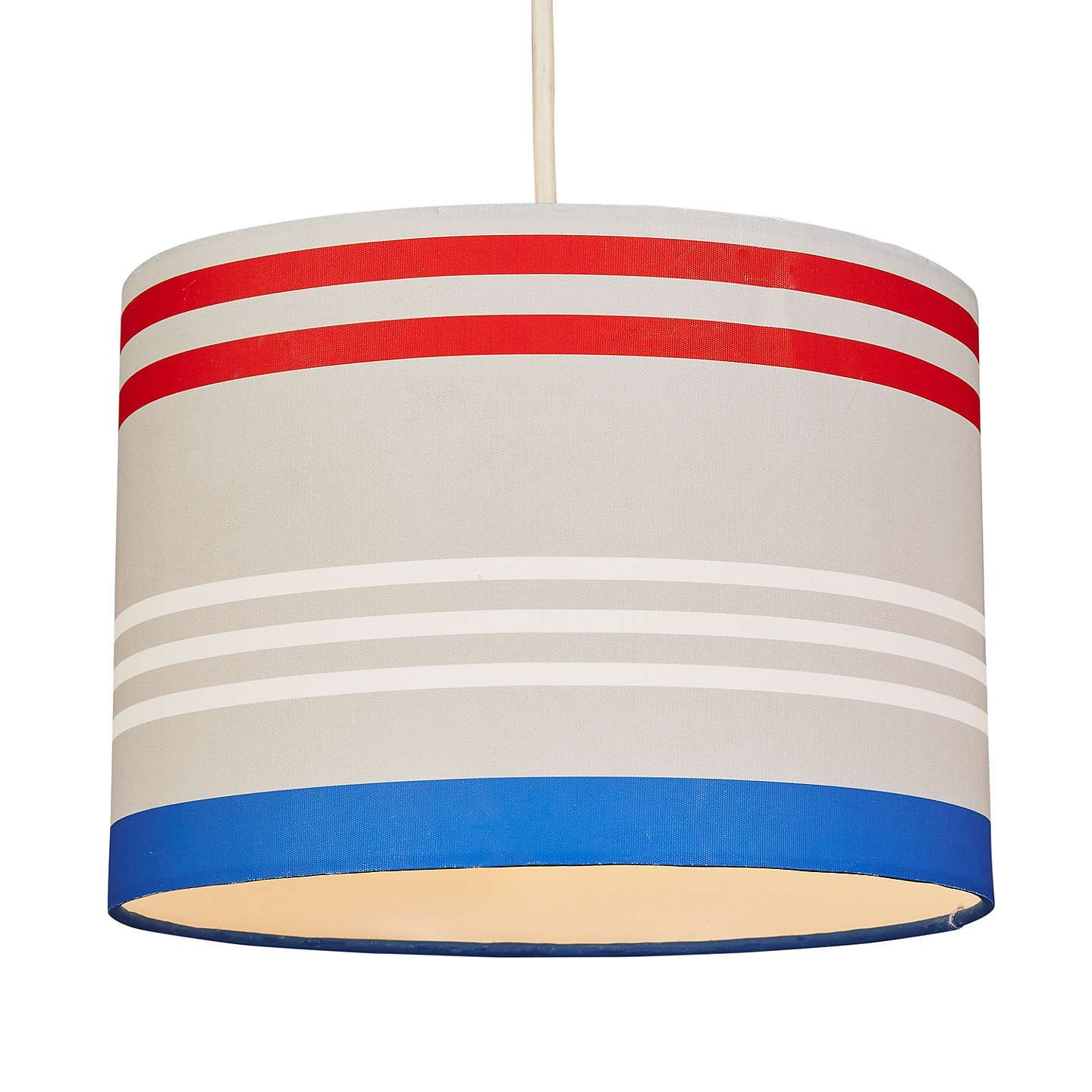 Buylittle Home At John Lewis Noisy Harbour Lampshade