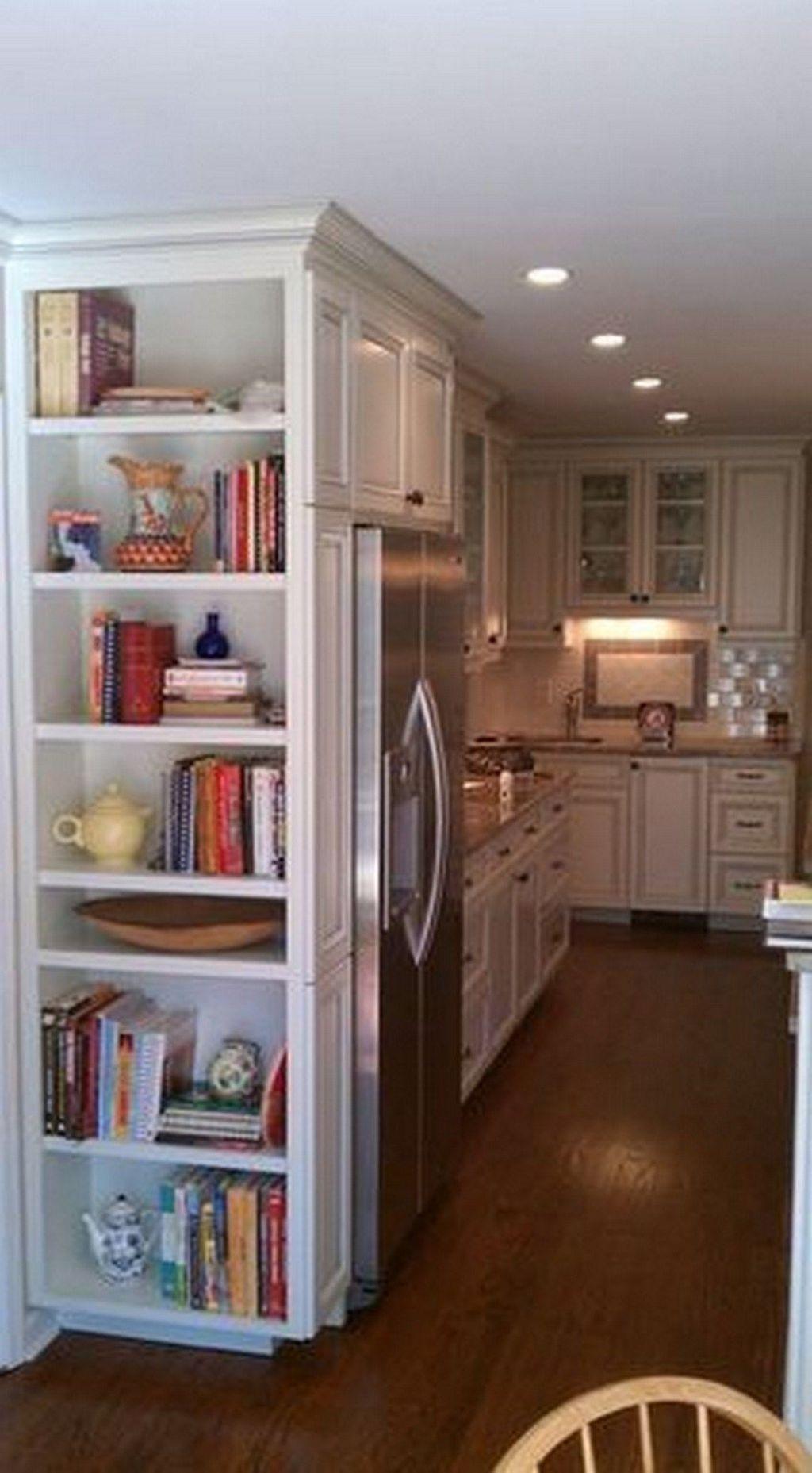 44 The Best Kitchen Organization Cabinet Ideas Kitchen Cabinets