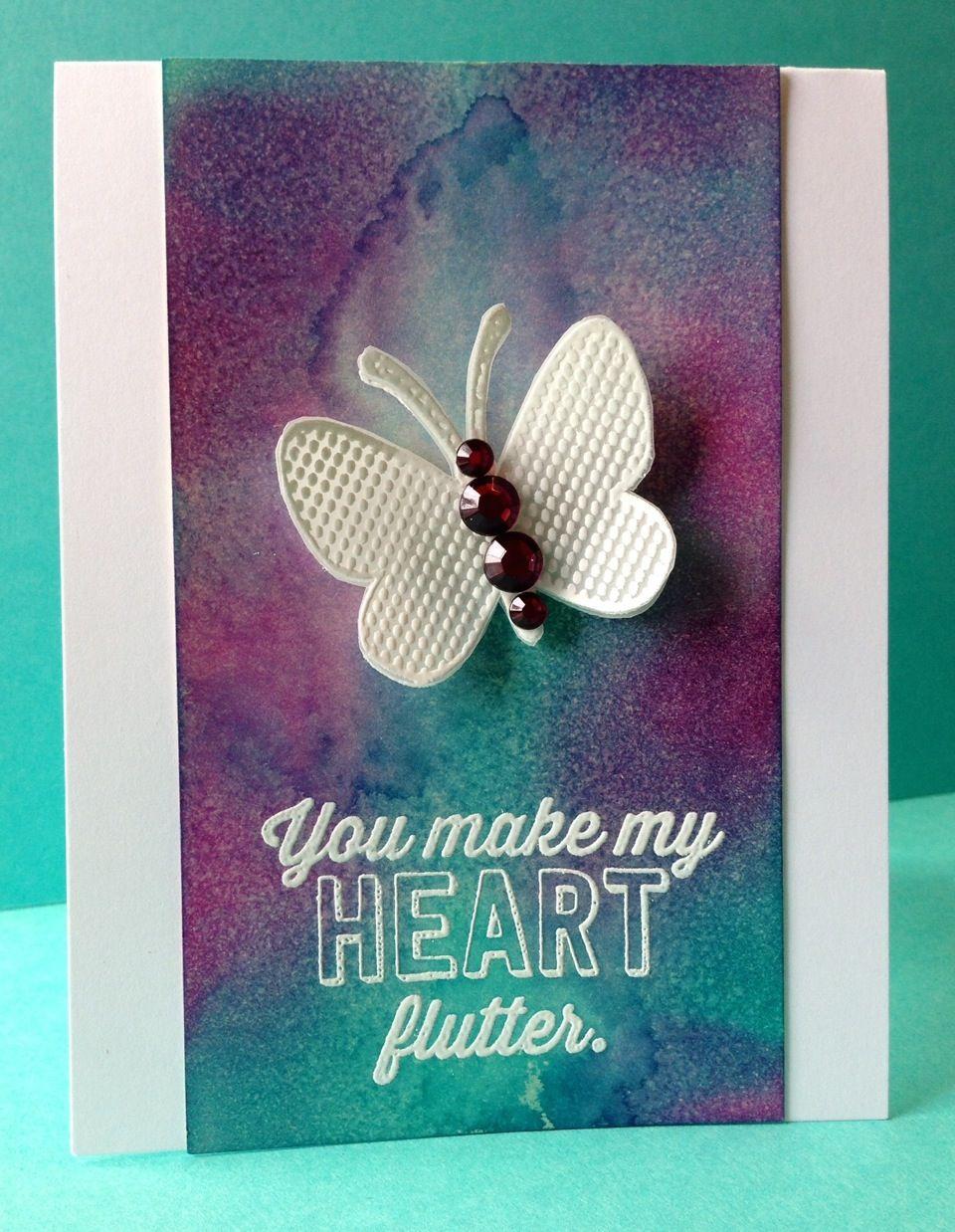 flutter card by joy ott jpg 960 1238 card making christian