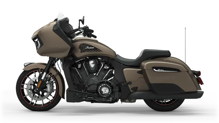 Indian Reveals 2020 Challenger A Fully Loaded Bagger Indian