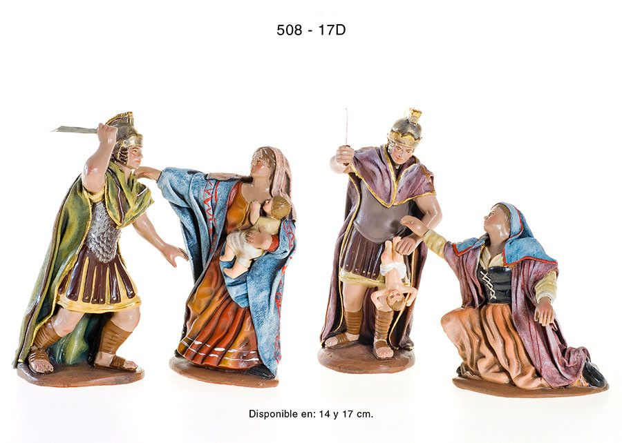 8afb8463c56 Escenas para Belenes Nativity set - Nativity Set Belenes Laravid ...
