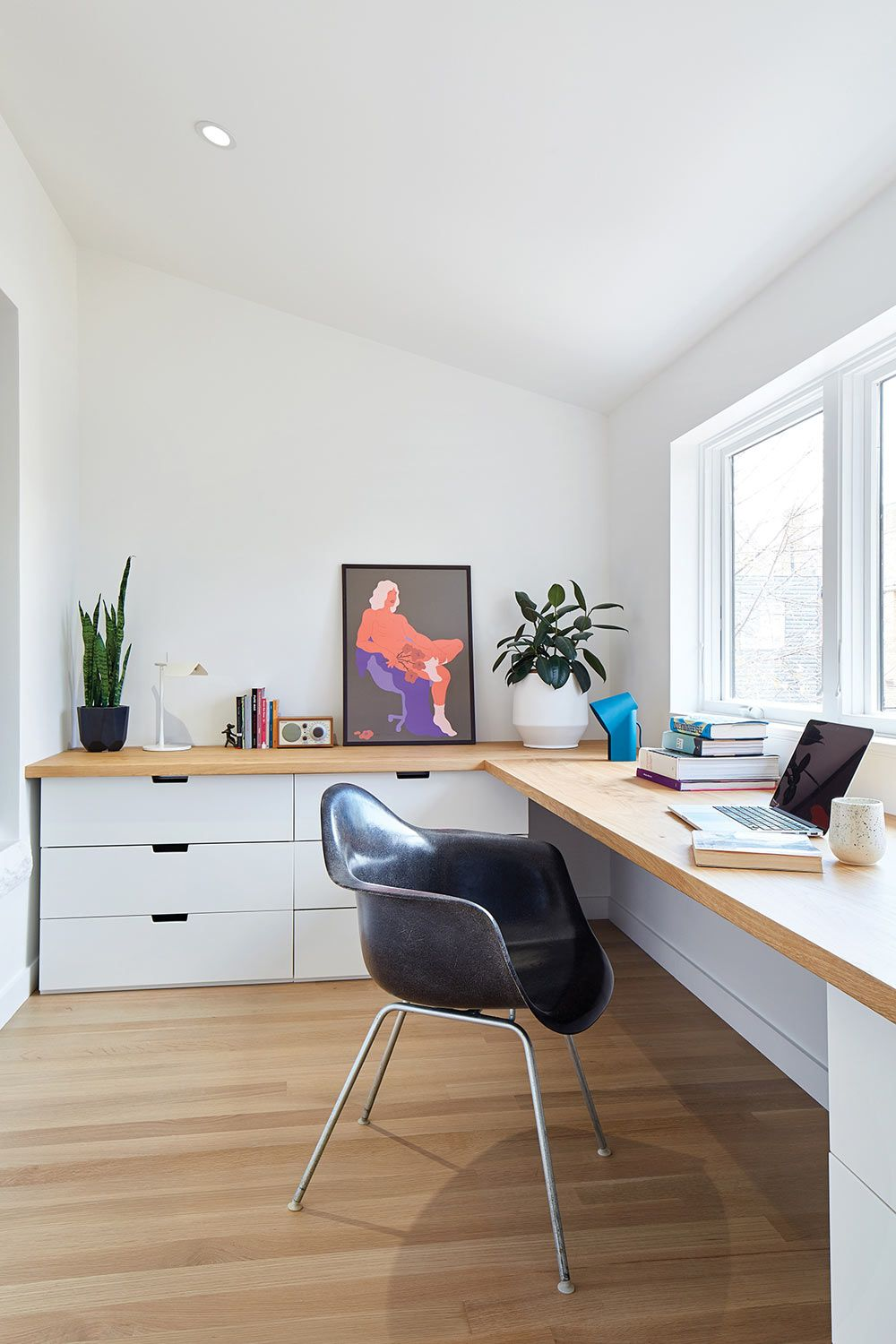 Photo of AAmp Studio Renovates and Adds Onto a 100-Year Old Townhouse in Toronto – Design Milk