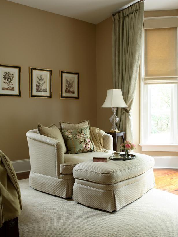 Best Reading Nook Traditional Bedrooms From Van Tullis 400 x 300