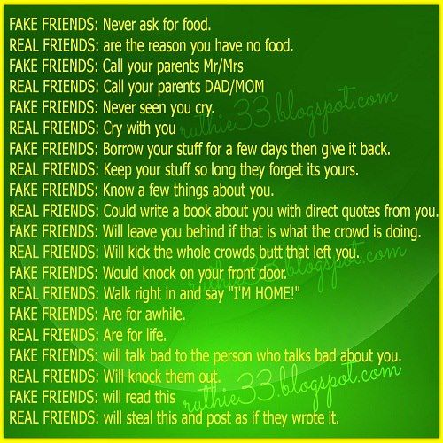 Fake Friends Vs Real Friends Source My Favorite Quotes Fb Fake Friends Expression Quotes Fb Quote