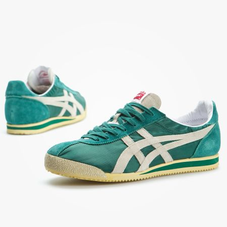 Кроссовки Onitsuka Tiger Corsair EvergreenBirch | Shoes