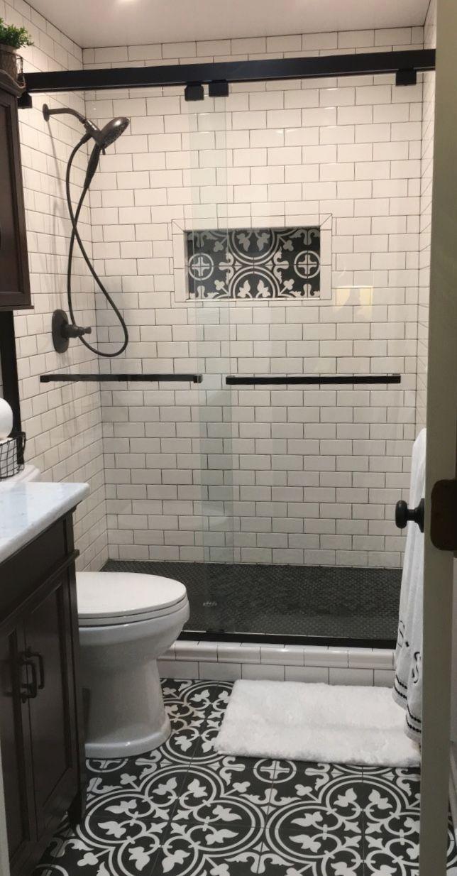 . Small Bathroom Design Ideas  bath   Arizona House in 2019   Bathroom