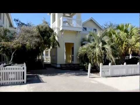 dream come true cottage rental agency seaside florida virtual rh pinterest com