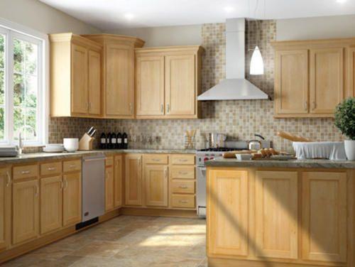 Kitchen Kompact Mellowood 36x 36 X 15 Maple Wall Cabinet At Menards Kitchen Cabinets Linoleum Kitchen Floors Kitchen Remodel