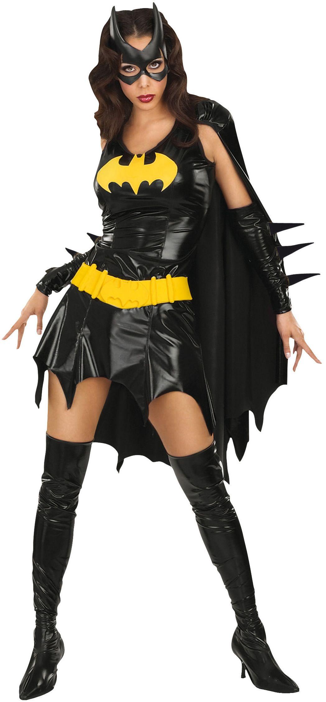 Classique FemmeSulpey Pics Batgirl Batgirl™ Déguisement IEH29D
