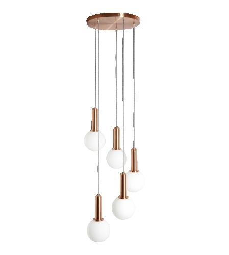 pool suspension 5 t tes habitat salon pinterest suspension luminaires et en t te. Black Bedroom Furniture Sets. Home Design Ideas